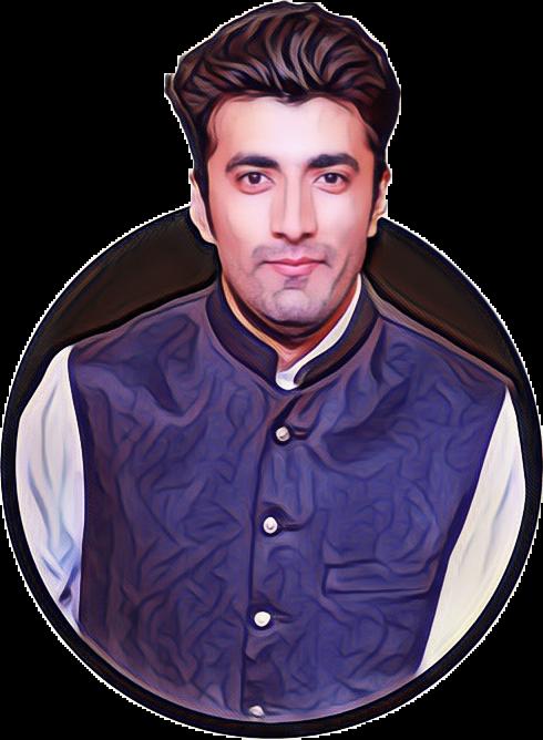 Syed Zain