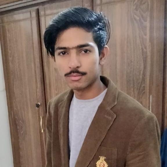 Haider Ali Ujjan