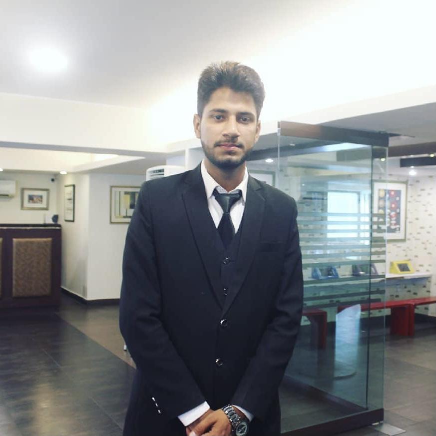 Faizan Bin Sabir