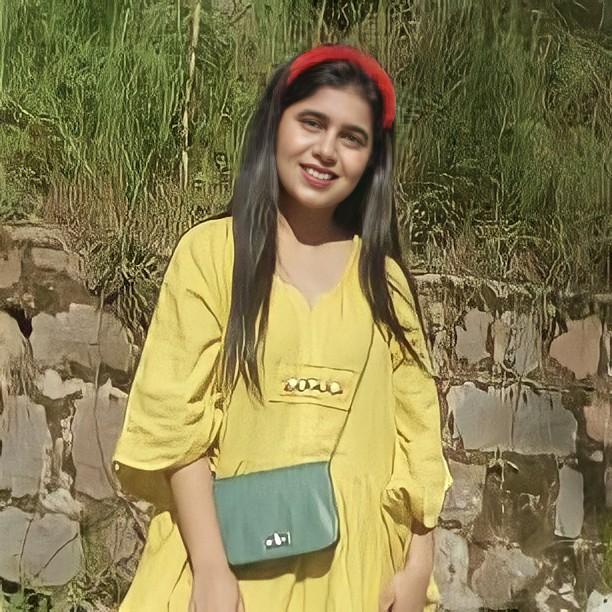 Amna Urooj