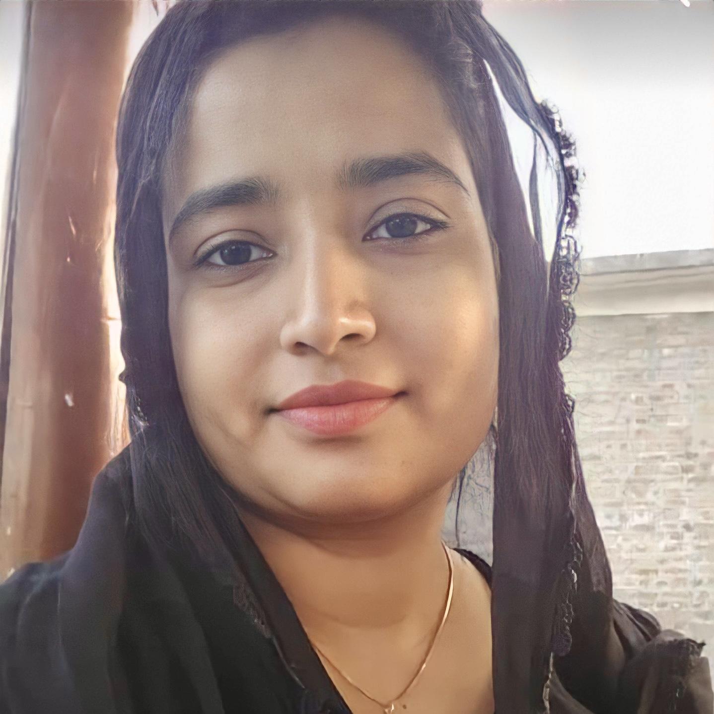 Sidra Chaudhry