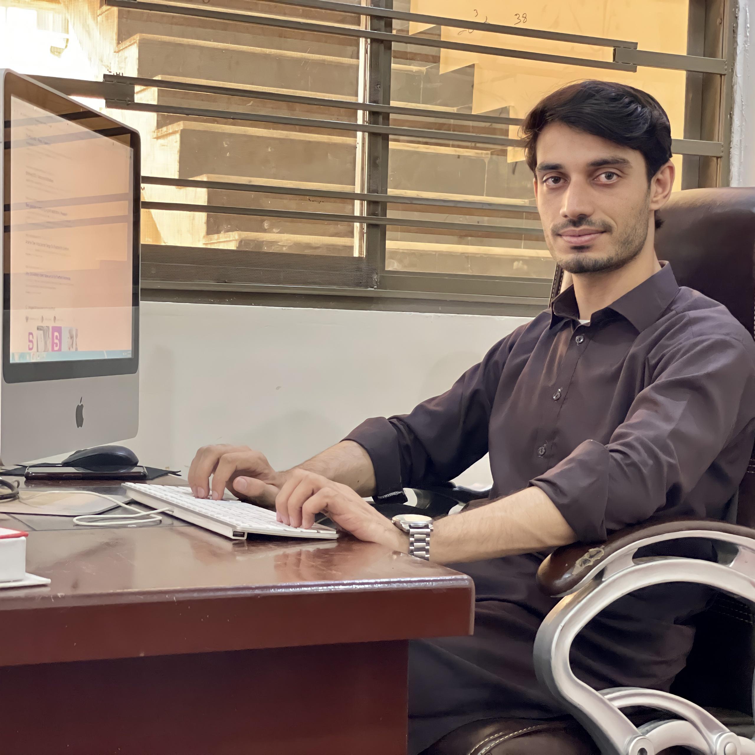 Sheheryar Khan