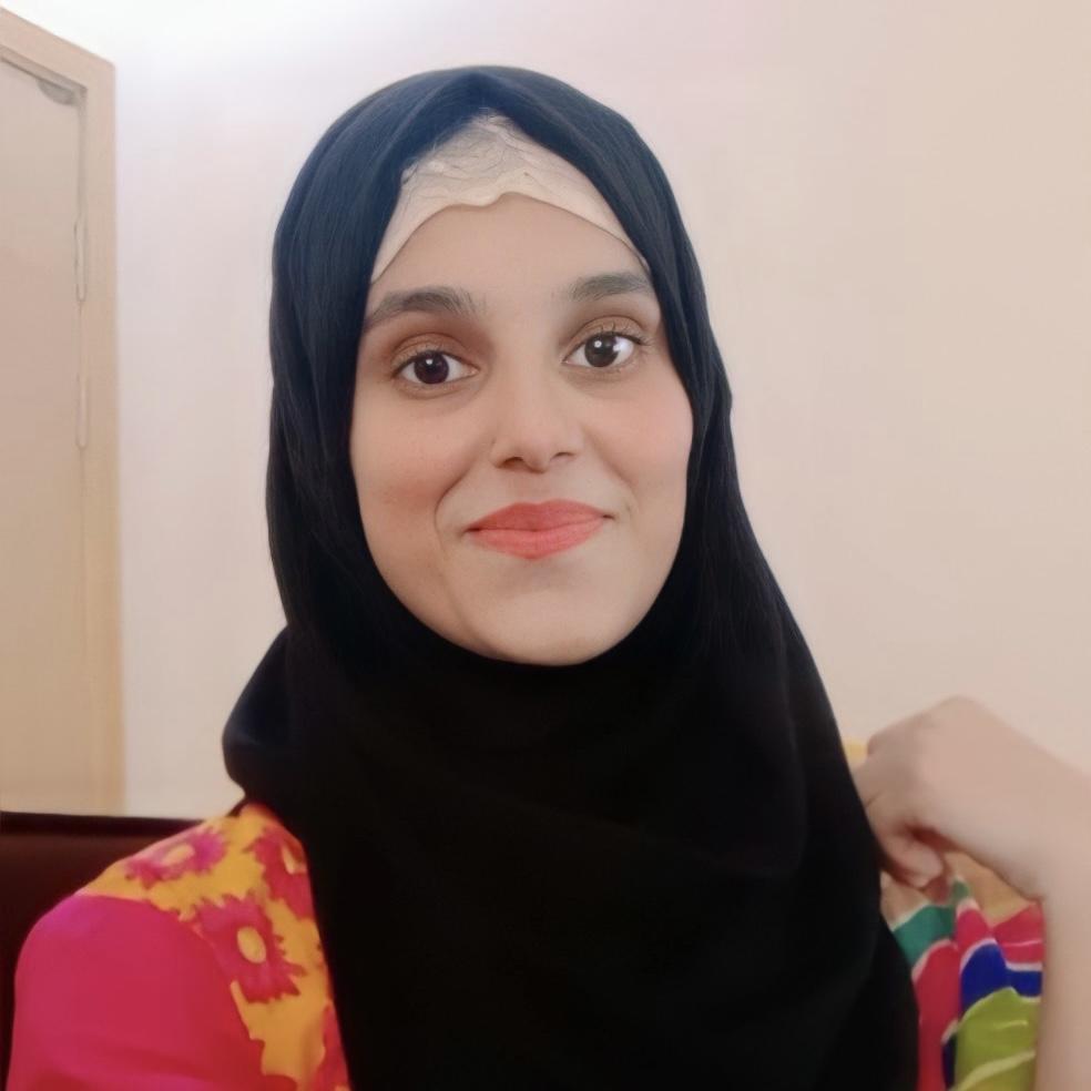 Rimsha Rashid