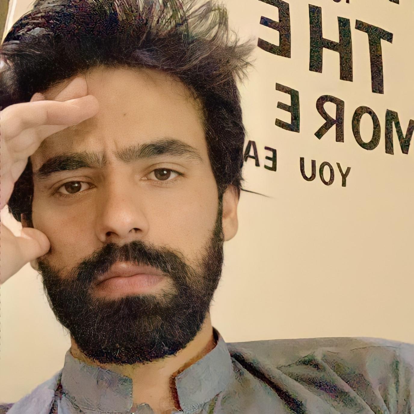 Syed Junaid